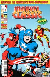 Marvel Classic (1re série) -1- Les origines