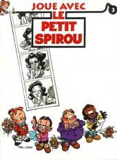 Le petit Spirou -J3- Joue avec le petit Spirou - 3