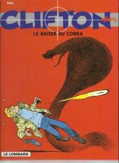 Clifton -16a1999- Le Baiser du cobra