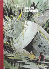 Alain Landier (Les extraordinaires aventures d') -2 TT- Tome 2