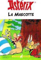 Astérix (Hors Série) -8- La mascotte