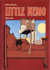 Little Nemo in Slumberland -10- Little Nemo 1905-1914