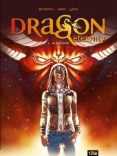 Dragon Eternity -1- De profundis