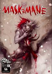 Maskemane -1- Du sang dans la neige...
