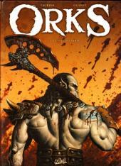 Orks -1- La voix des armes