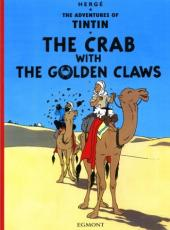 Tintin (The Adventures of) -9e2006- The Crab with the Golden Claws