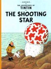 Tintin (The Adventures of) -10c- The Shooting Star