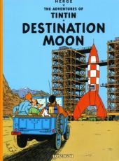 Tintin (The Adventures of) -16d2002- Destination Moon
