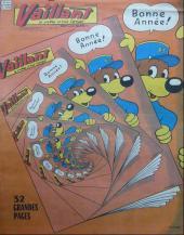 Vaillant (le journal le plus captivant) -816- Vaillant