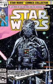 Star Wars (Comics Collector) -27- Numéro 27