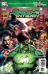 Green Lantern (2005) -62- New guardians conclusion