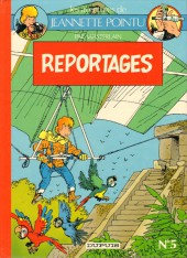 Jeannette Pointu -5- Reportages