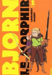 Bjorn le Morphir -2- Bjorn le Morphir 2