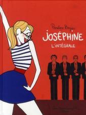 Joséphine (Bagieu) -INT- L'intégrale