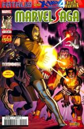 Marvel Saga (1re série - 2009) -9- La guerre de Fatalis