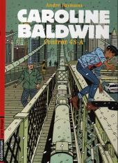 Caroline Baldwin -2b- Contrat 48-A