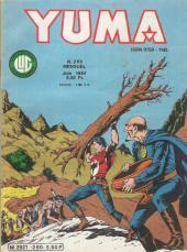 Yuma (1re série) -260- Le calice magique !