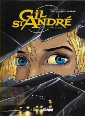 Gil St André -2- La face cachée