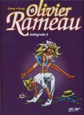 Olivier Rameau -INT2- Intégrale 2