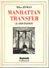 (AUT) Hyman - Manhattan transfert