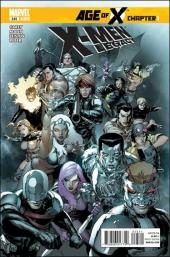 X-Men Legacy (2008) -245- Age of X part 1