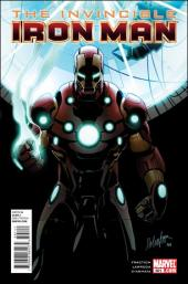 Invincible Iron Man (2008) -501- Fix Me, part 1