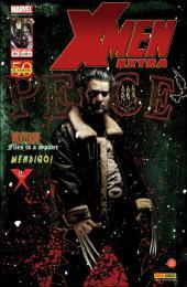 X-Men Extra -82- Prodiges et merveilles