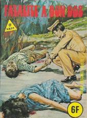 Histoires noires (Elvifrance) -17- Fatalité a bon dos