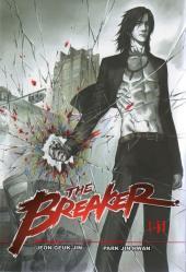 Breaker (The) -1- Vol. 01