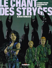 Le chant des Stryges -6- Existences