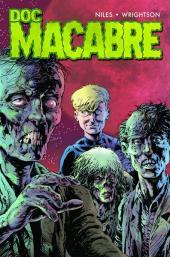 Doc Macabre - Tome HC