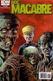 Doc Macabre -1- Doc macabre #1