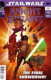 Star Wars: Knight Errant (2010) -5- Aflame #5
