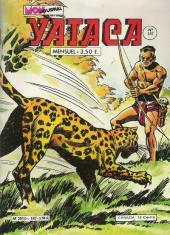 Yataca (Fils-du-Soleil) -147- Le collier d'Umbala