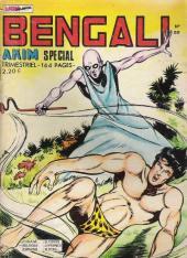 Bengali (Akim Spécial Hors-Série puis Akim Spécial puis) -58- Le sorcier des sorciers