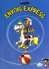 (AUT) Morris -7TL- Morris - Envois express