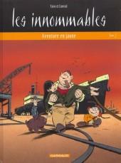 Les innommables (Série actuelle) -2- Aventure en jaune
