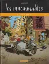 Les innommables (Série actuelle) -3- Le crâne du père Zé