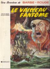 Barbe-Rouge -6d1985- Le vaisseau fantôme