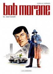 Bob Morane 3 (Lombard) -66- El Matador