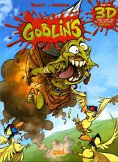 Goblin's -HS2- Best of 3D