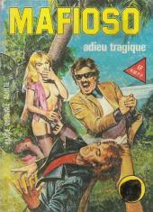 Mafioso -6- Adieu tragique