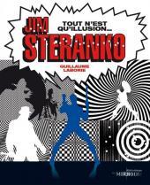 (DOC) La Bibliothèque des miroirs - BD -1- Jim Steranko - Tout n'est qu'illusion