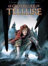 Le crépuscule de Tellure -1- Saliriandre