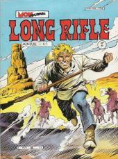 Long Rifle -86- Quand tout semblait perdu