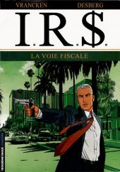 I.R.$. -1Pub1- La voie Fiscale