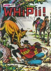 Whipii ! (Panter Black, Whipee ! puis) -95- Stormy Joe - Aéronautes à Tolima