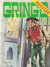Gringo (Edi Europ) -34- Les maîtres de Golden Valley