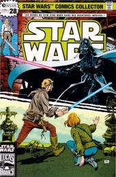 Star Wars (Comics Collector) -28- Numéro 28