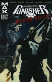 Punisher (One shots, Graphic novels) -INT- Punisher: Naked kills